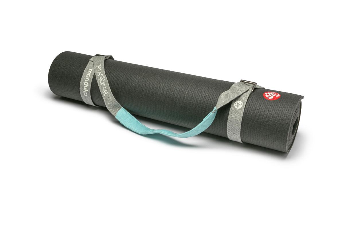 Manduka Mat Carrier The Commuter Elevate Yoga Hive