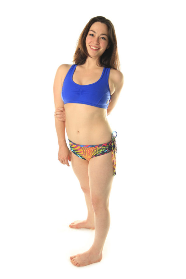 Shakti Activeware Hot Yoga Shorts