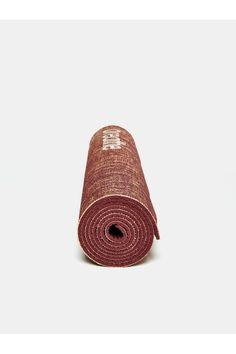 Affirmats Yoga Mat - Breathe in Love