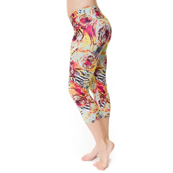 Onzie Yoga Capri Pants - Free Shipping Canada
