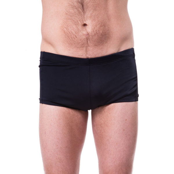 Onzie Canada - Mens Square Cut Short - Black