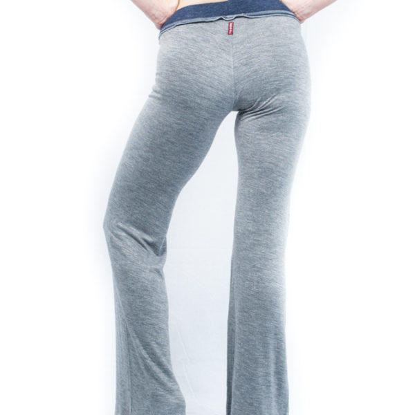 Hard Tail Lounge Pant - Heather