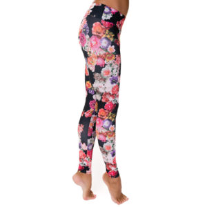 Kimono Onzie Long Leggings - Free Shipping in Canada