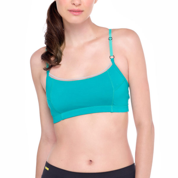 Sea foam -  Kali Bra - Sports Bra from Lole