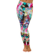 Onzie Long Legging - Delic