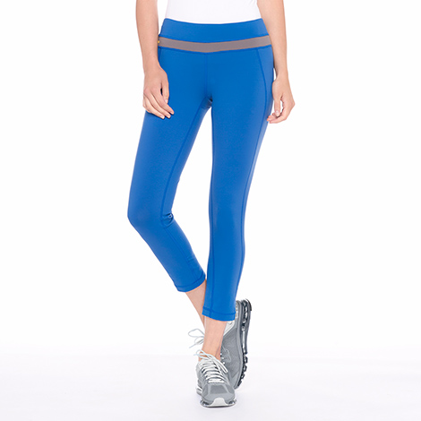 Motion Crop (leggings)