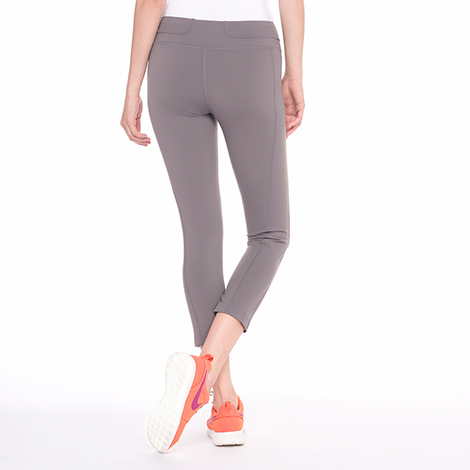 Motion Crop (leggings) - Lole - Back