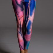 Onzie Long Legging - Chemistry