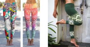 onzie-print-leggings