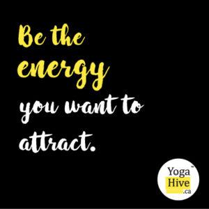 Yoga mantra november